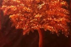 albero-rosso-grande