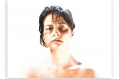 Cristina, 2003  digital print on paper cm 70x100